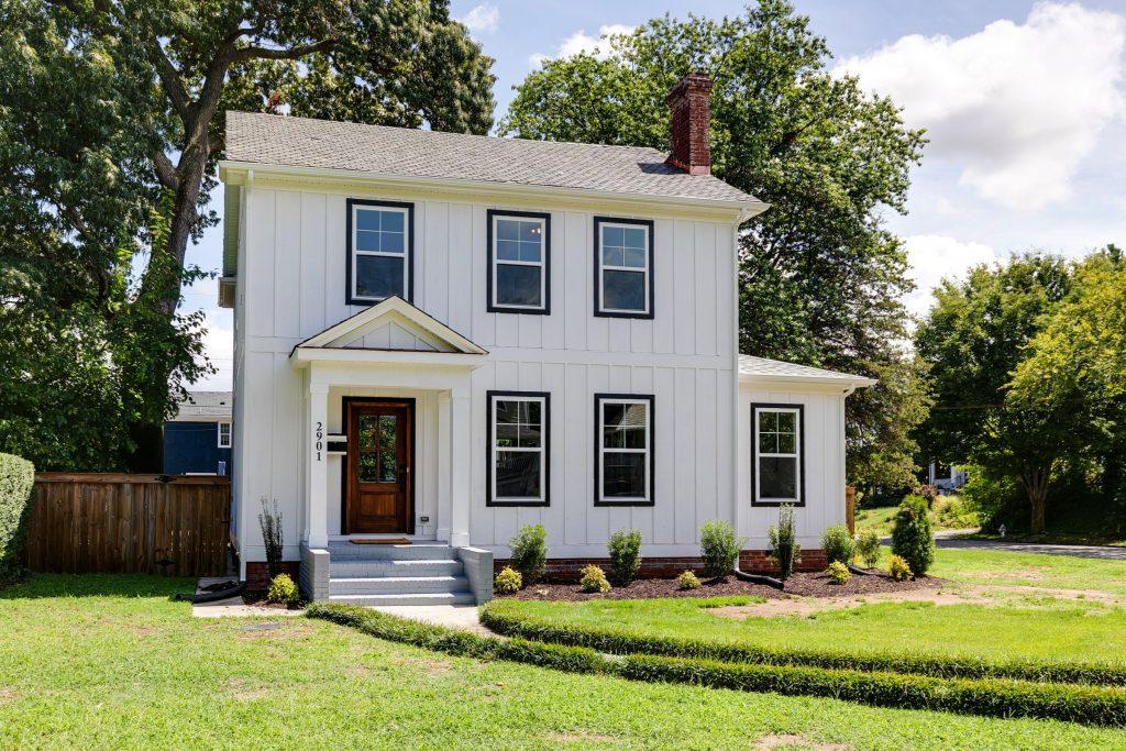 investing in real estate richmond va